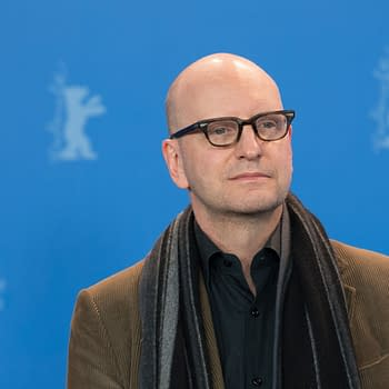 Steven Soderbergh Almost Directed a James Bond Movie