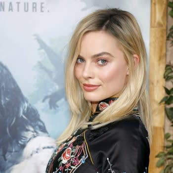 """Barbie Star Margot Robbie: """"Whatever You're Thinking, It's Not That."""""""