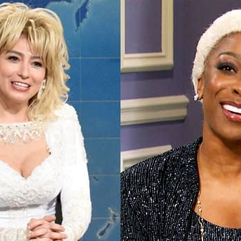 Saturday Night Live Gets Dionne Warwick Dolly Parton Approvals