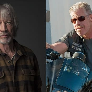 Sons of Anarchy: Scott Glenn Talks Clay Recast Bikers Not SAMCRO Fans