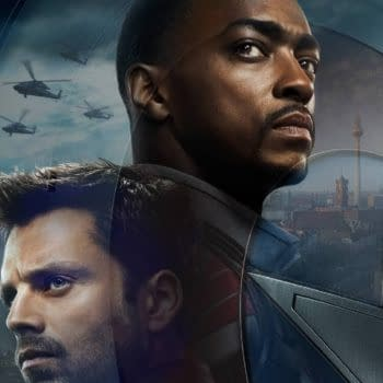The Falcon and the Winter Soldier (Image: TWDC)