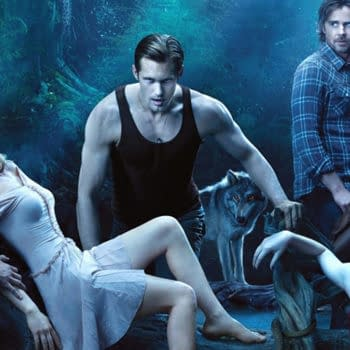 True Blood is reportedly getting a reboot (Image: HBO)