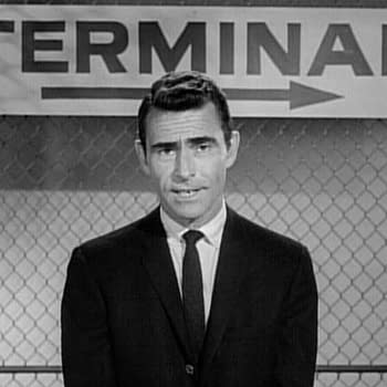 The Twilight Zone Served Up These 5 Perfect Episodes for the New Year