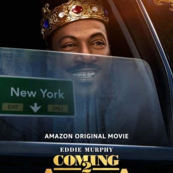 More Coming To America 2 News: Poster Released, Trailer Tomorrow