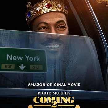 More Coming To America 2 News: Poster Released Trailer Tomorrow