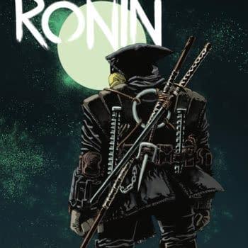 TMNT: The Last Ronin #1 Second Printing Gets a 50,000 Print Run