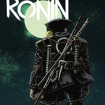 TMNT: The Last Ronin #1 Second Printing Gets a 50000 Print Run