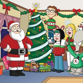 American Dad Unleashes Holiday Hell on TBS with Marathon New Episode
