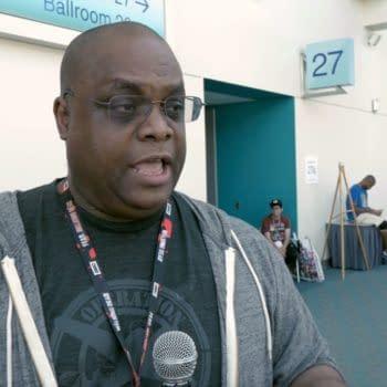 The New Green Lantern Writer, Geoffrey Thorne, Hates Hal Jordan