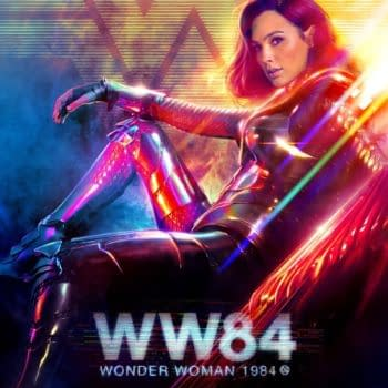 Wonder Woman 1984: Check Out the Opening Scene Plus 3 New Posters