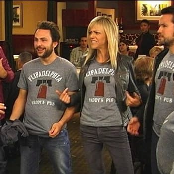 Its Always Sunny in- America The Gang Helped Defeat Donald Trump