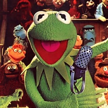 The Muppet Show (Image: Disney)