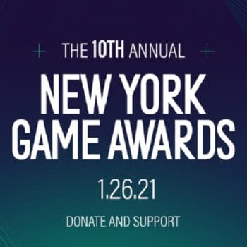 The New York Game Awards Announces 2021 Nominees