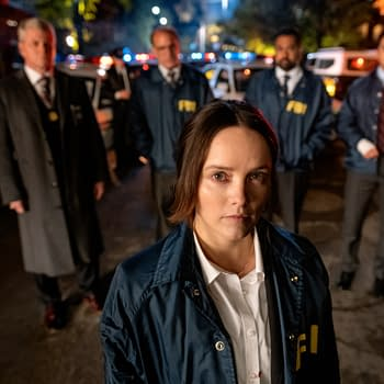 Clarice Introduces Viewers to Agent Starlings Post-Silence World