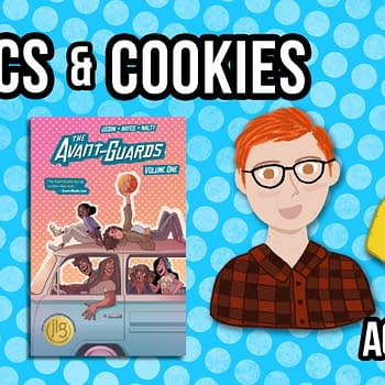 Comics Cookies And The Daily LITG 18th January 2021