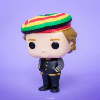 Funko Fair Weekend Recap - Let's Go To The Movies