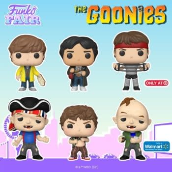 The Goonies Await New Adventures As Funko Announces New Pops