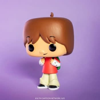 Funko Fair Weekend Recap - We Get Animated With New Reveals