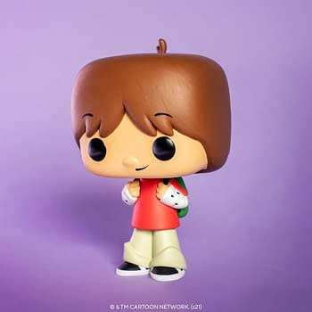 Funko Fair Weekend Recap &#8211 We Get Animated With New Reveals