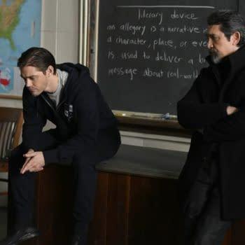 Prodigal Son S02E03 (Image: FOX TV)