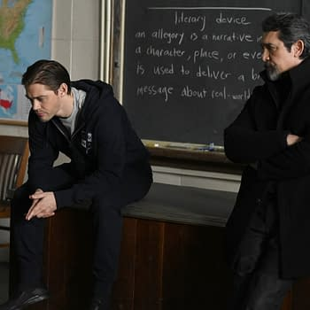 Prodigal Son S02E03 Preview: Malcolms Alma Mater Brings Back Trauma