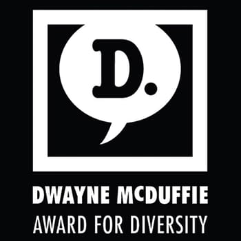 Nominees For 2020 Dwayne McDuffie Award for Diversity in Comics