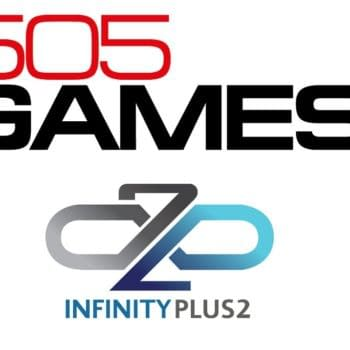 Digital Bros Acquires Indie Studio Infinity Plus Two