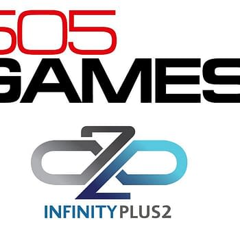 Digital Bros Acquires Indie Studio Infinity Plus Two