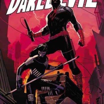 Charles Soule's Daredevil Gets A Marvel Comics Omnibus