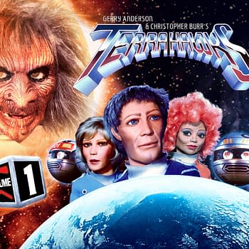 Terrahawks Comes To Amazon Prime Video &#8211 New Series To Follow