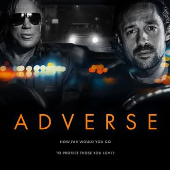 Trailer For New Mickey Rourke Film Adverse Drops Out March 9th