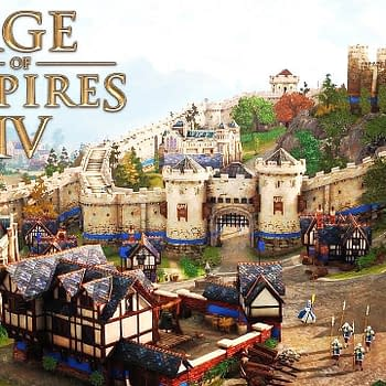 Xbox Game Studios Gives An Update On Age Of Empires IV