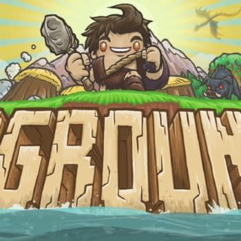 Aground Will Be Launched On Consoles Mid-February