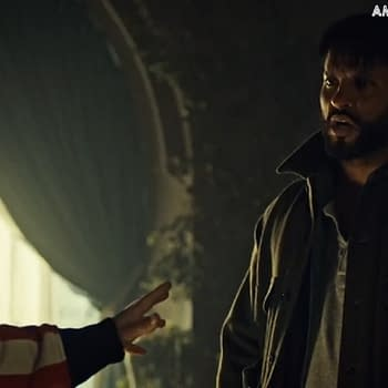 American Gods S03 Preview: Shadows Not Really Happy with Tech Boy