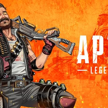 Apex Legends Reveals Season Eight Character Fuse