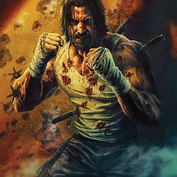 Is BRZRKR Keanu Reeves Way Of Playing Wolverine