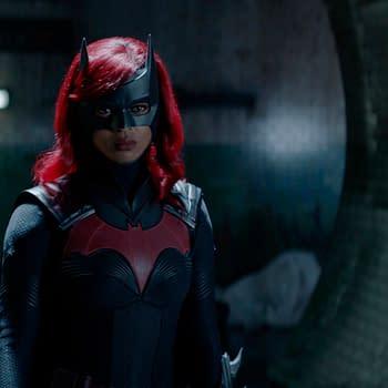 Batwoman Season 2 Ep 1 Whatever Happened to Kate Kane [Review]