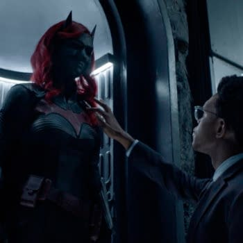 """Batwoman Star Camrus Johnson on Ruby Rose: """"A Lot of Lies Were Spread"""""""