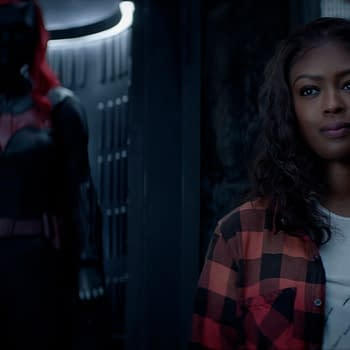 Batwoman S02E02 Prior Criminal History Review: Solid Disjointed Ep