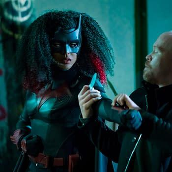 Batwoman Season 2 Preview: Ryan Makes Changes Victor Szasz Arrives