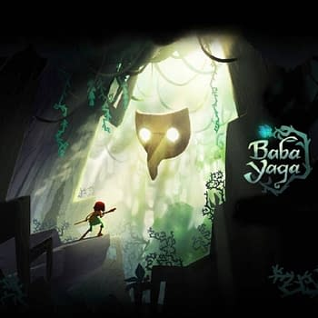 VR Title Baba Yaga Officially Released On Oculus Quest