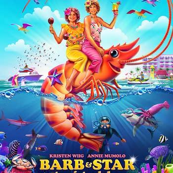 Trailer For Kristen Wiig Comedy Barb &#038 Star Go To Vista Del Mar Debuts