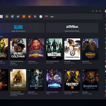 Blizzard Shows Off The New Look For Battle.net 2.0
