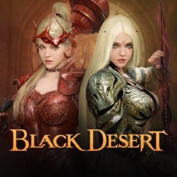 Black Desert Gets Nova Awakening & Succession On Console