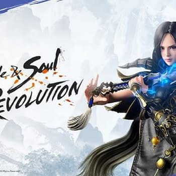 Netmarble Reveals Blade &#038 Soul Revolution Is Going Global