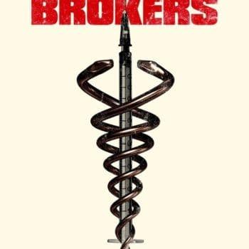 Frank Grillo, Jessica Rothe Star In Body Brokers Trailer