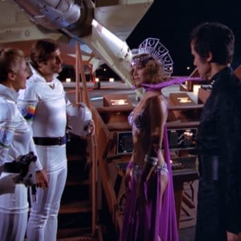 Buck Rogers in the 25th Century (Image: NBCU)