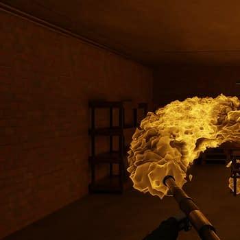 Liquid Engine Announces New Horror Game Buried In Ice