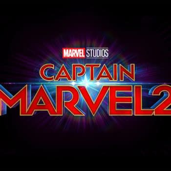 """Brie Larson Says that Captain Marvel 2 is """"Gearing Up"""""""