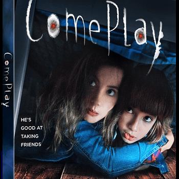 Horror Film Come Play Hits Blu-ray Jan. 26th &#038 Digital Next Week